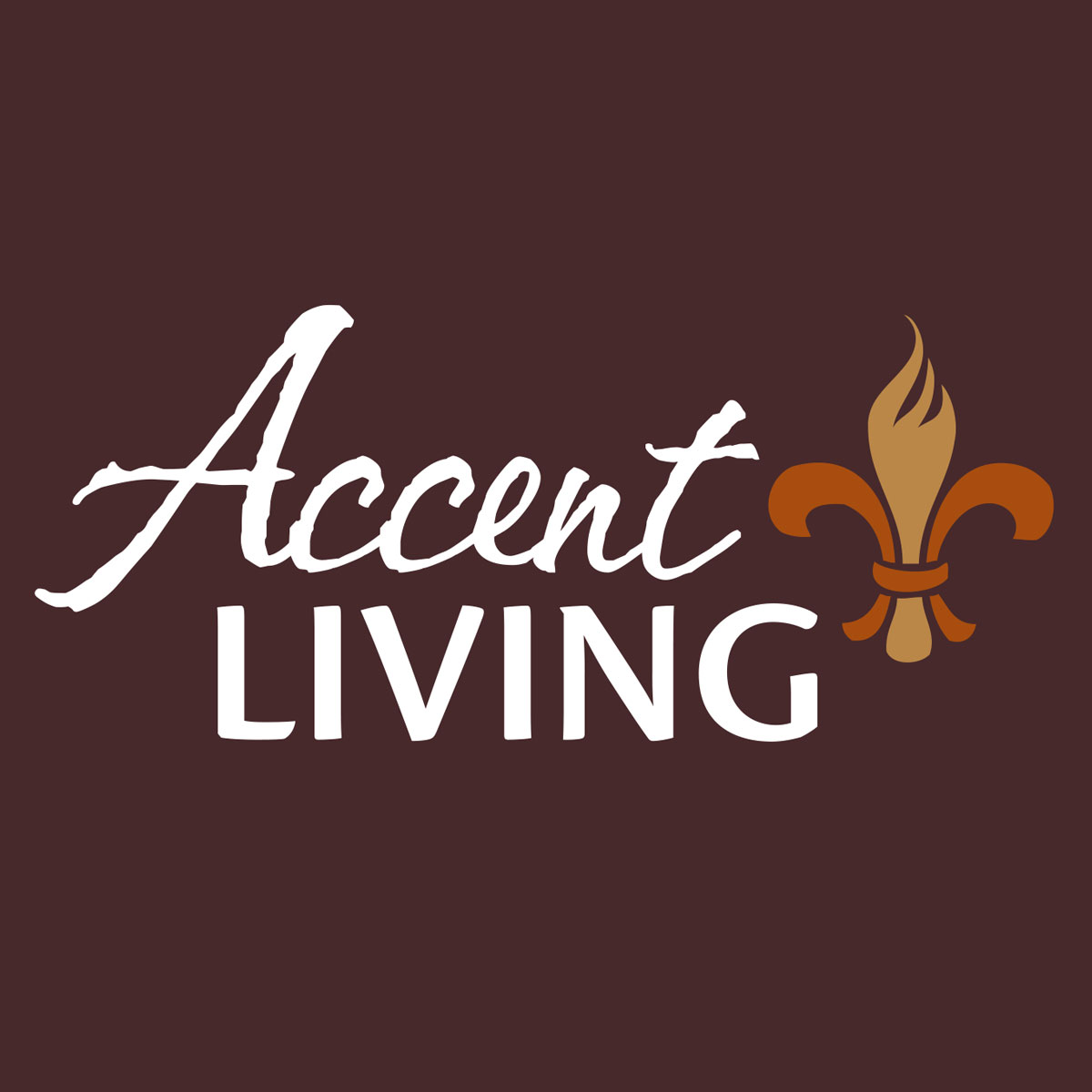 Accent Living logo